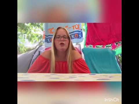 Vlog 1: Eerste Vlog