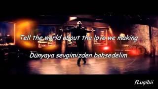 Little Mix - Secret Love Song (Ft. Jason Derulo) Türkçe Çeviri HD
