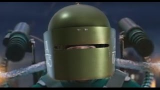 Return of Lord Chanka  { - }7