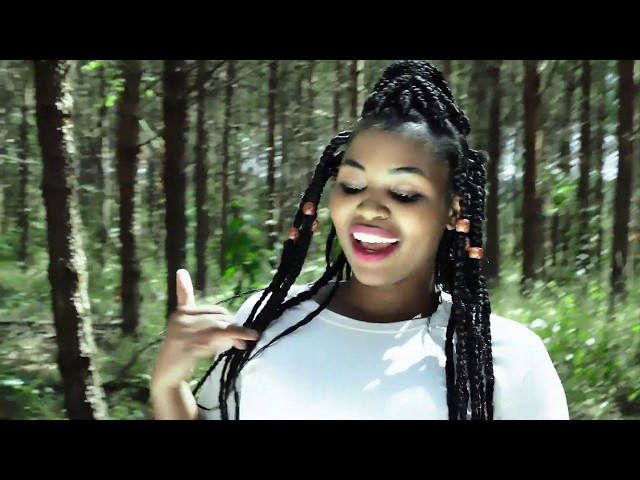 Raynah - Nipe ( Official Music Video ) #1