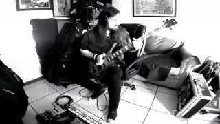 "Mudvayne - ""Dig"" (Bass Cover)"