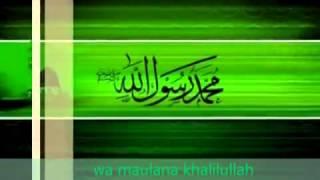 Qasidah Nabiyyuna Ya Rasullullah