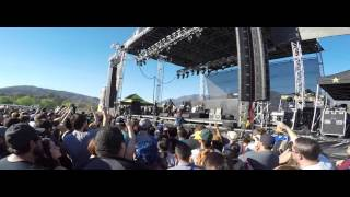"""Saves the Day- """"Holly Hox, Forget Me Nots"""" (Live)"""