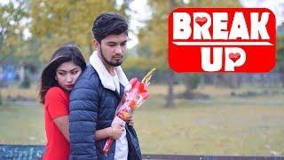 Break UP|Modern Love|Nepali Sad Short Film| SNS Entertainment