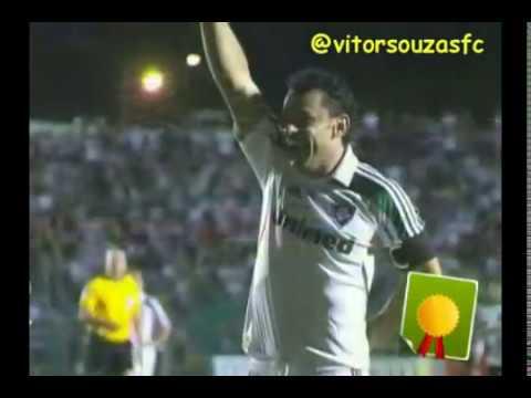Fred Fluminense 2011/2012