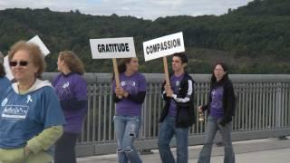 2010 promenade for peace
