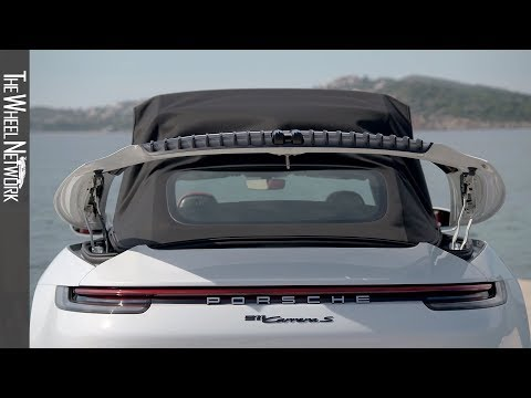 2020 Porsche 911 – How the Porsche 992 Was Developed