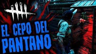 Video DEAD BY DAYLIGHT - EL CEPO DEL PANTANO - GAMEPLAY ESPAÑOL download MP3, 3GP, MP4, WEBM, AVI, FLV November 2017