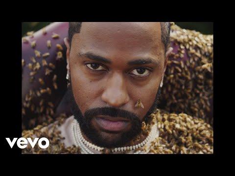 Смотреть клип Big Sean, Hit-Boy - What A Life