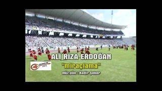 Gambar cover Ali Rıza Erdoğan - Miraçlama - (Official Video)