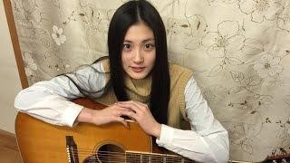 雛吉 桃世です。 16歳、高校2年生です。 今回は、手嶌葵さんの「明日へ...