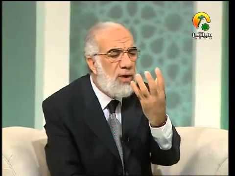 عمر عبد الكافي   صفوة الصفوة 07   نوح عليه السلام 3   YouTube thumbnail