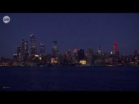 مدينة نيويورك الامريكية.. مدينة أشباح بعد أن كانت المدينة التي لا تنام  - نشر قبل 38 دقيقة