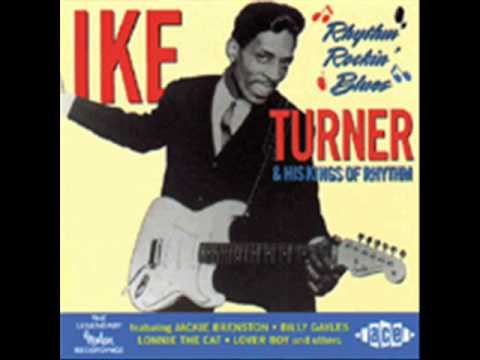 Rocket 88 (Original Version) - Ike Turner/Jackie Brenston