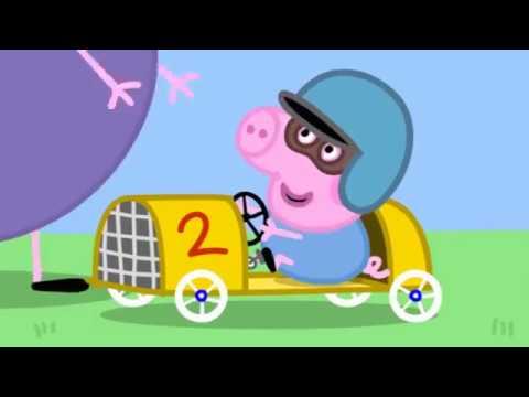 Peppa Pig 2018 English Full Episodes Compilation #10