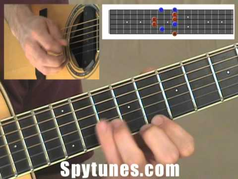 Guitar guitar chords dm7 : Vote No on : How To Play A DM7