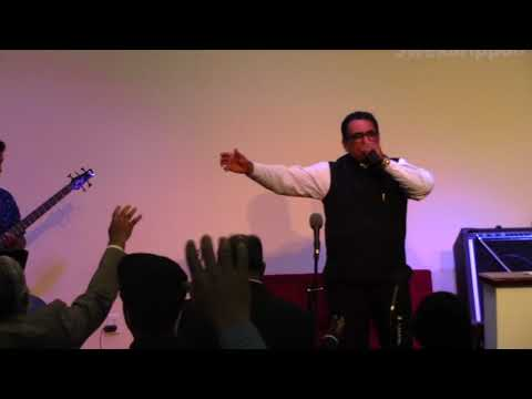 EAG Houston - AG Fellowship Malayalam - Worship Choir