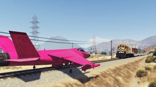 GTA 5 Extreme FAILS (Funny Moments Compilation)