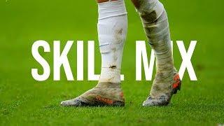 Crazy Football Skills 2020 - Skill Mix #2 | HD