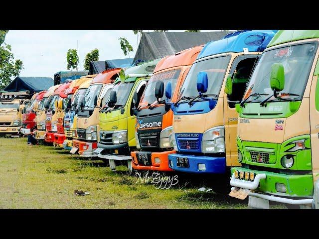 Truck Mania Jogja TMJ 3rd Anniversary