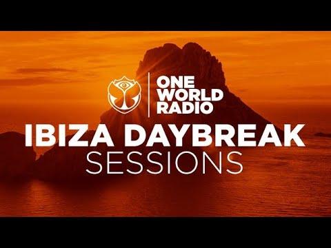 Tomorrowland - One World Radio - Ibiza Daybreak Sessions Channel