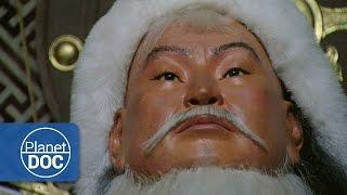 Documental Completo. Los Herederos de Gengis Khan - Planet Doc