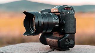 Panasonic G9 Long Term Review w/ Leica Lenses