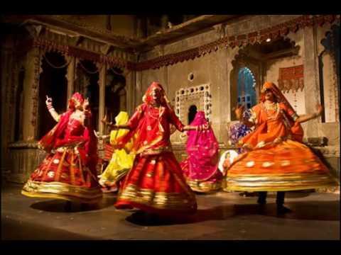 Jalla Saingara, Raja maylo raj bhalo, Rajasthani Folk Song