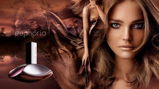 Fragrance Review: Euphoria by Calvin Klein