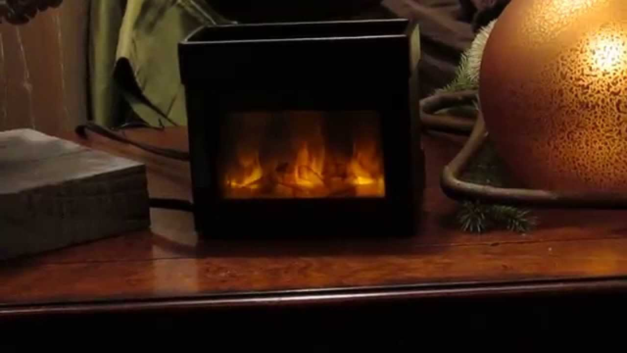 PartyLite Scentglow Warmer - YouTube