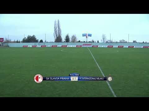UYL ŽIVĚ | SK Slavia Praha - Inter Milan
