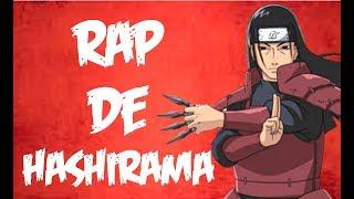 Rap de Hashirama/El Primer Hokage EN ESPAÑOL (NARUTO) || Frikirap || EPICO :') || CriCri :D