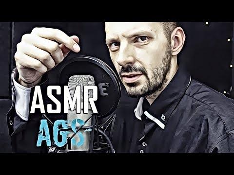 SensorAdi ASMR AGS