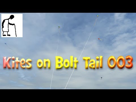 Kites on Bolt Tail 003 Six up