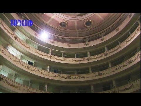 Teatro Sociale, la meraviglia di Camogli si disvela