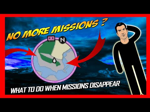 NO More Missions? NO Map Icons? - SOLUTION HERE [GTA Vice City]