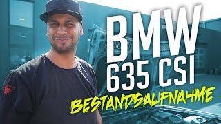 JP Performance - BMW 635 CSI | Bestandsaufnahme!