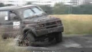 Ралли Холмы россии - Ульяновск - Русские гонки