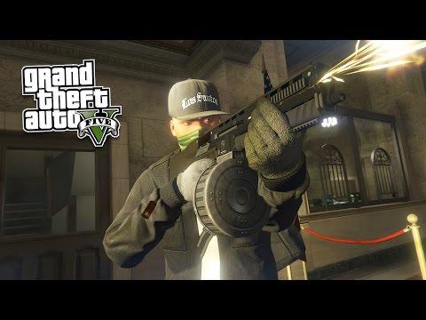 GTA 5 PC Mods - REAL LIFE THUG MOD #8! GTA 5 Real Life Mod Gameplay! (GTA 5 Mod Gameplay)