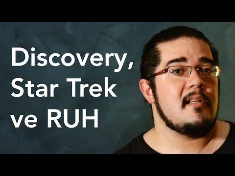 DISCOVERY'NİN EKSİĞİ STAR TREK RUHU MU? Star Trek, The Orville ve Discovery İnceleme + Yorum