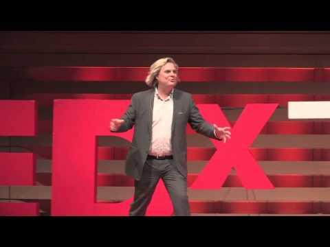 Presentation Skills Training on The Importance Of Being Inauthentic at TEDx