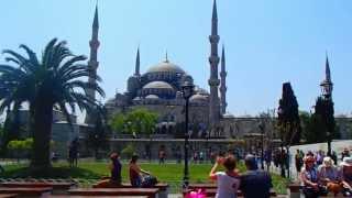 СТАМБУЛ Достопримечательности SultanAhmet Ayasofya Istanbul Turkey - 2013(Секрет Молодости - http://www.youtube.com/watch?v=nu4Y8c7D_D8 Лучшая в мире диета - http://www.youtube.com/watch?v=c6qPG0Bt_OI Верь в себя, ..., 2013-05-09T04:26:39.000Z)