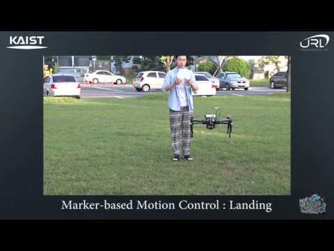 2016 DJI Developer Challenge 2nd Round  Video