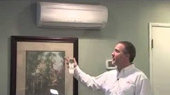Fujitsu Ductless Mini Split System Features & Benefits - Younits.com