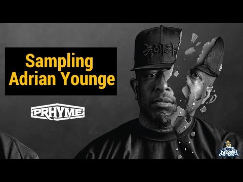 "DJ Premier & Royce da 5'9: Sampling Adrian Younge on ""Prhyme"""