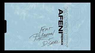 Rapsody - Afeni Remix feat. PJ Morton & D Smoke