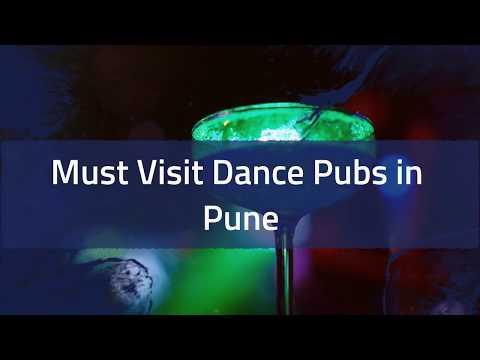 Top Pubs In Pune | Pune Nightlife | Restaurants In Pune