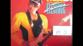 André Cymone - The Dance Electric - MAXI Version 1985