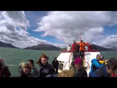 Torres del Paine Film