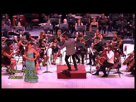 Orquesta Sinfónica del Gran Teatro de la Habana - Leggero..ma non troppo